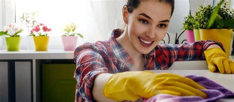 rensa hemmet inför ditt vårstäd